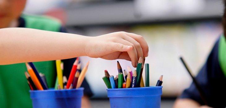 Junji construirá 6 modernos jardines infantiles y salas cunas en