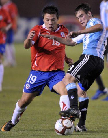 Álvaro Ramos | Archivo / CRIS BOURONCLE - AFP