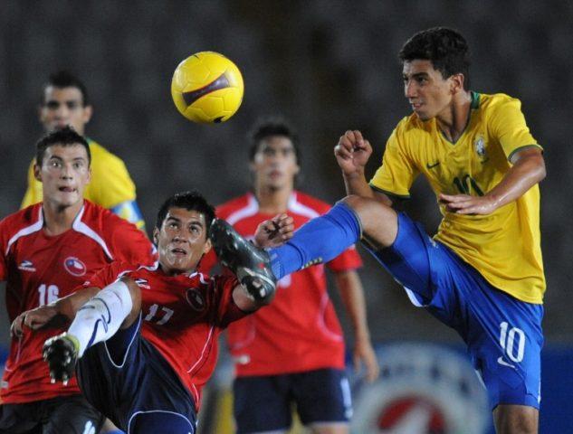 Rafael Caroca | Archivo / Juan Barreto - AFP