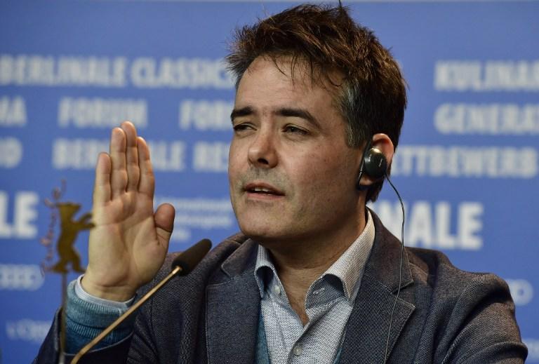 Sebastián Lelio | John Macdougall | AFP