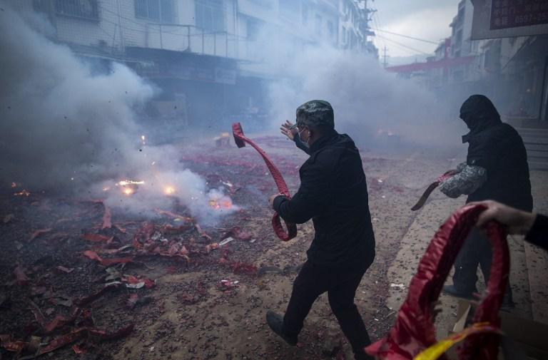 Johannes Eisele | Agencia AFP
