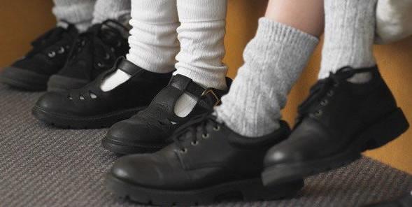 499aca9c 5 aspectos en los que debemos fijarnos para escoger el zapato escolar ideal