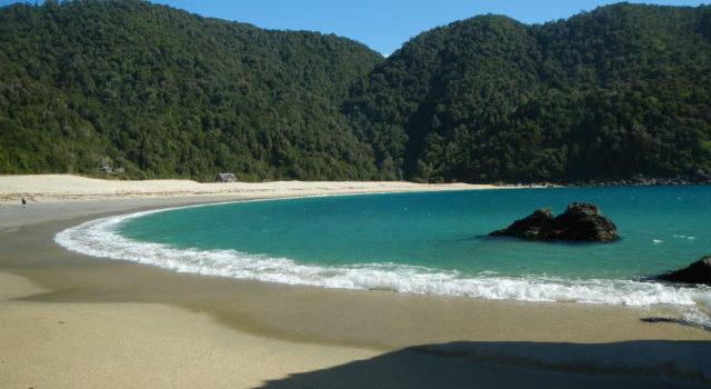 Descartan que no exista movilización por mar hacia Caleta Condor en provincia de Osorno - BioBioChile