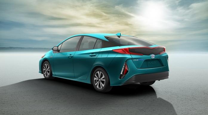 El nuevo modelo Prius PHV | Toyota