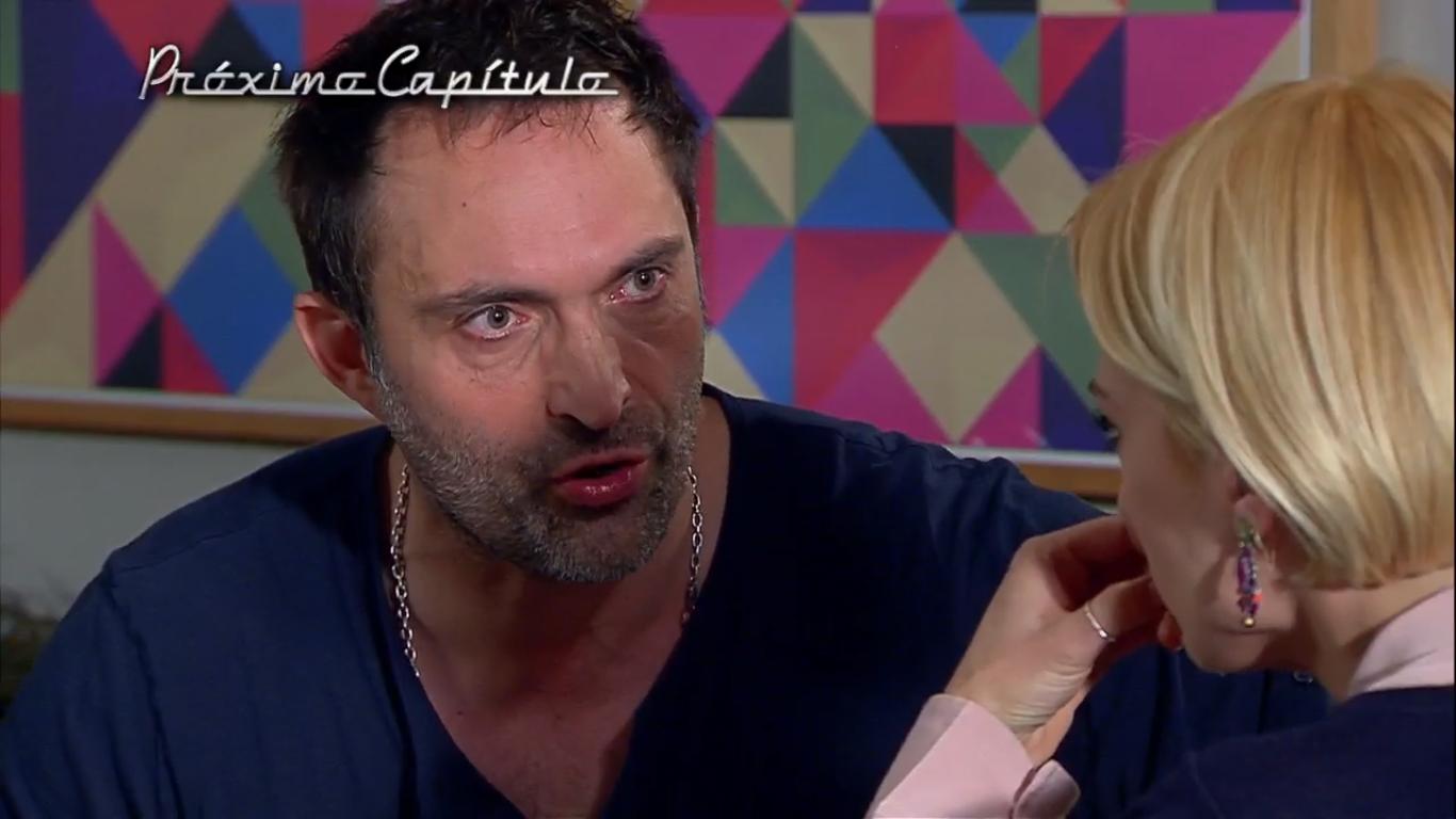 """Dura decisión de Ema enfurece a Antonio y televidentes de """"El camionero"""""""