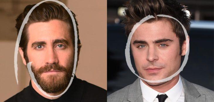 a0228015b8 ¿Qué tipo de corte de pelo le conviene a un hombre según la forma de su  rostro? | Hombre | BioBioChile