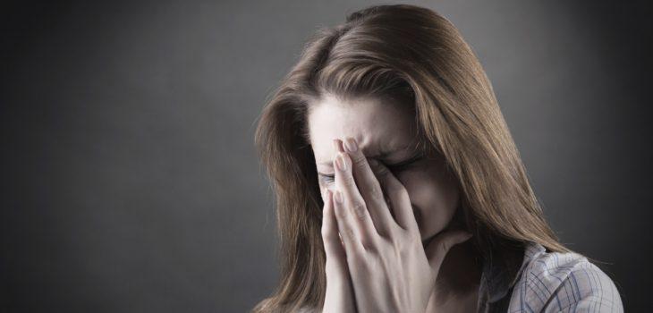 Lo Que Las Lágrimas Dicen De Ti Por Qué Hay Personas Que Lloran