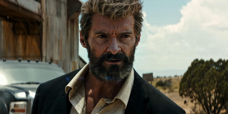 "Hugh Jackman en ""Logan"""