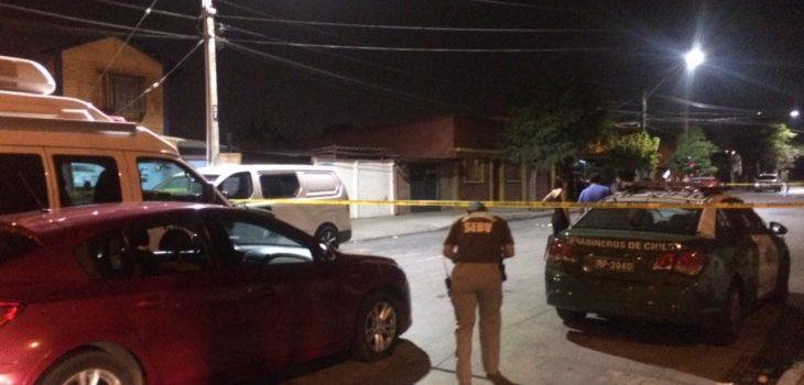 biobiochile.cl - Carabinero fallece tras recibir impacto de bala durante asalto en San Joaquín
