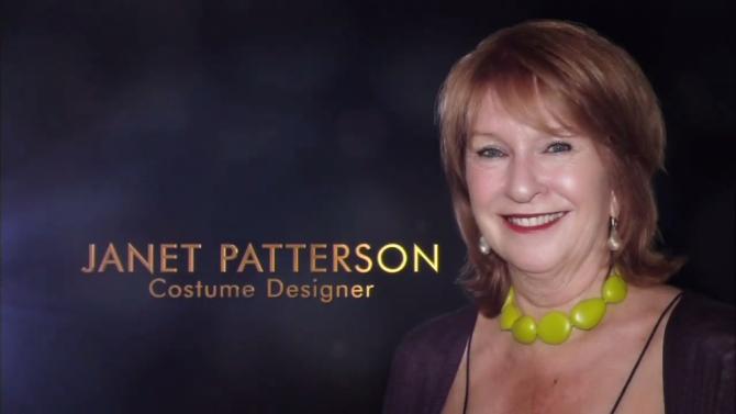 Mostraron a productora que está viva en segmento que recuerda a fallecidos en los Óscar