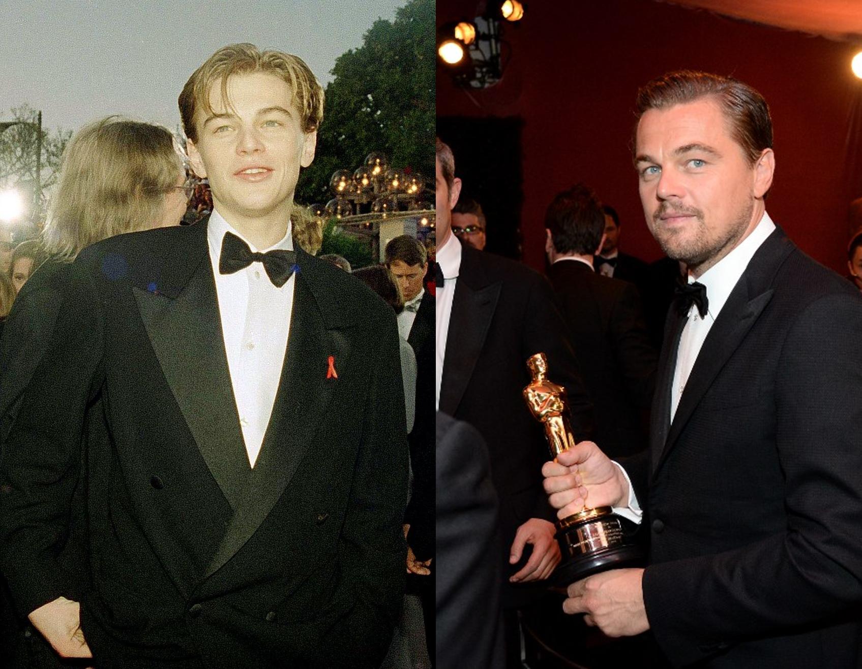 Leonardo DiCaprio | AFP