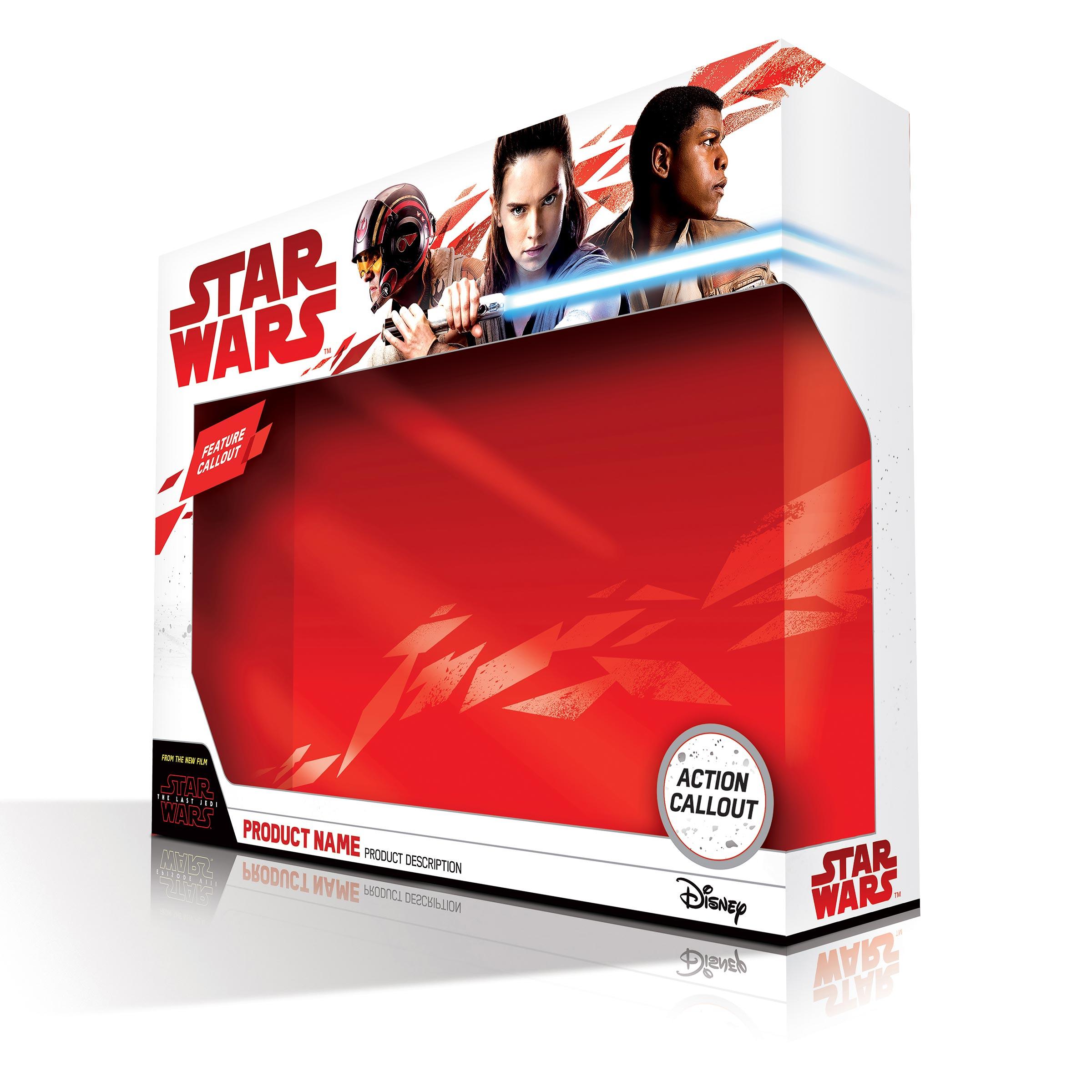 """Revelan primera imagen de Rey, Finn y Poe en Star Wars Episodio VIII """"El último jedi"""""""