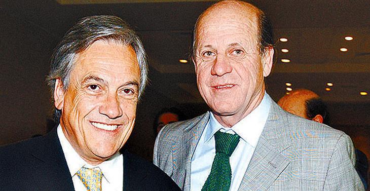 Piñera y Délano | La Segunda