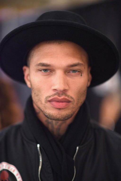 """El """"preso más guapo del mundo"""" debuta en la pasarela de la Semana de la Moda de Nueva York"""