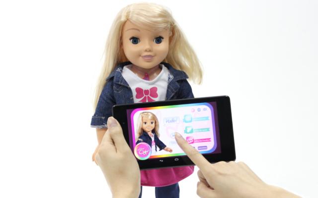 My Friend Cayla | Genesis Toys