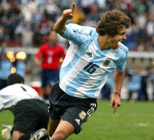 Argentina-Chile | Agence France-Presse