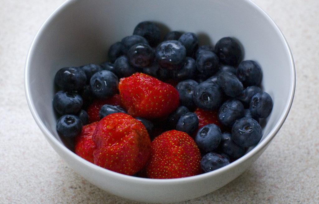 Los 10 mejores superalimentos para perder peso