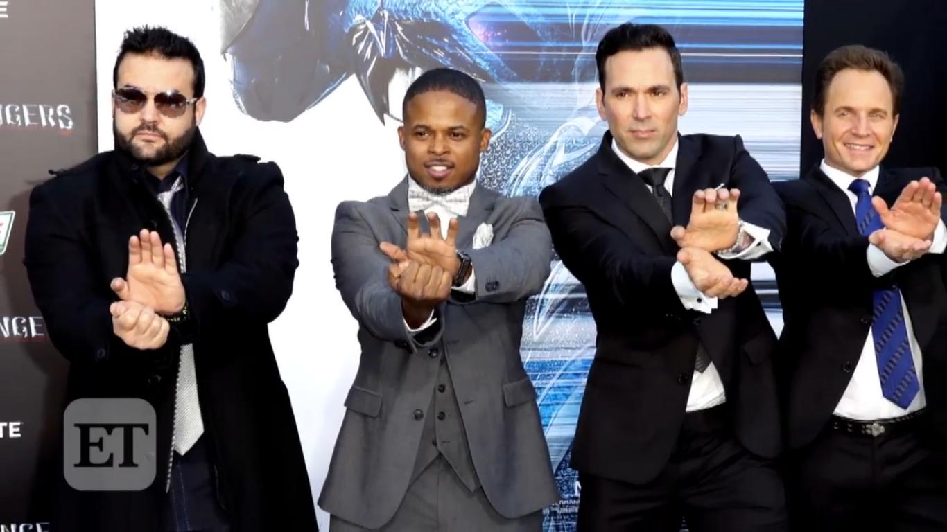 Jueves de cine: Power Rangers y Life