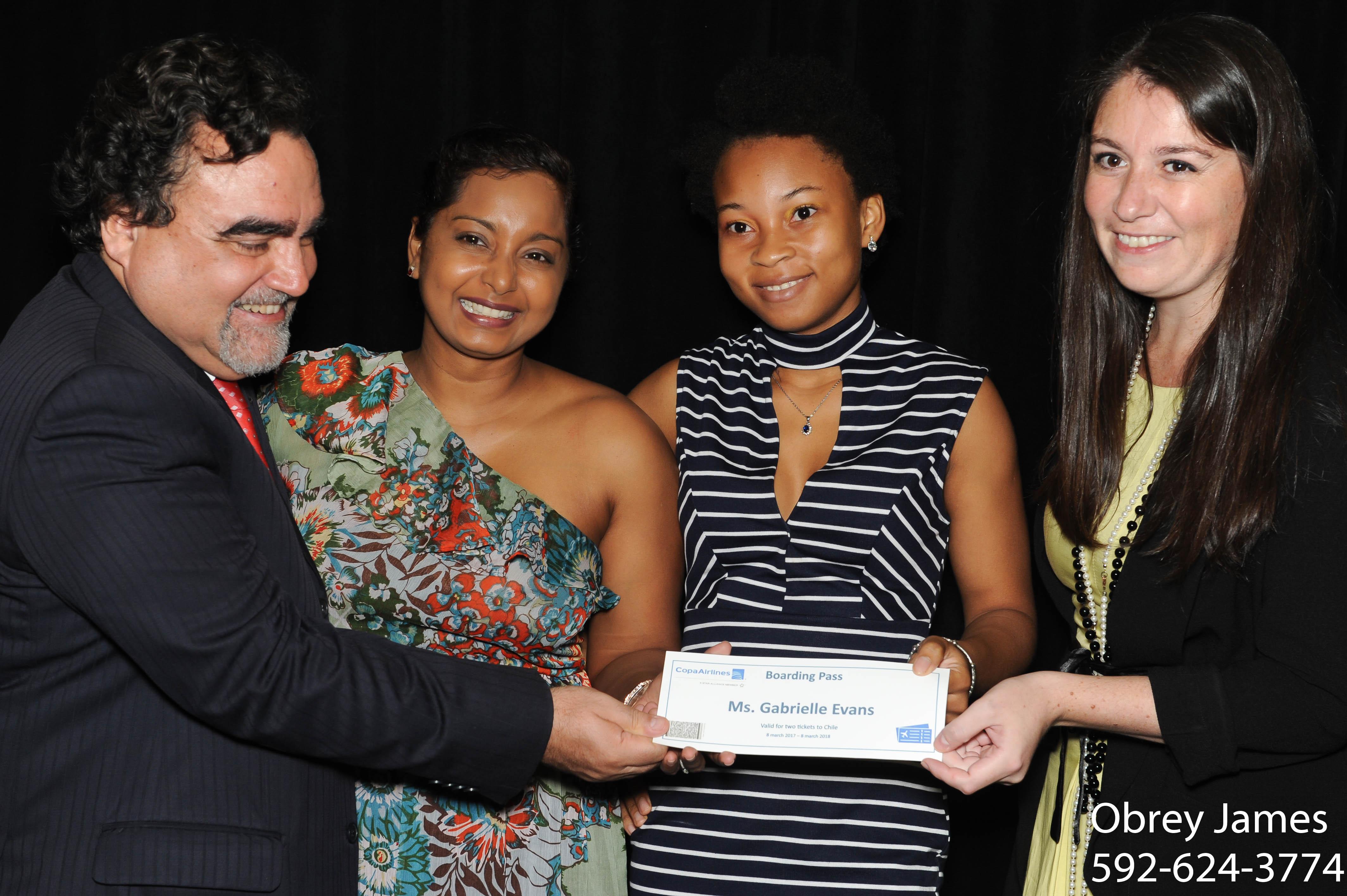 Chilenos No Necesitan Visa Para Entrar A Guyana Tras Firma De Acuerdo Internacional Biobiochile