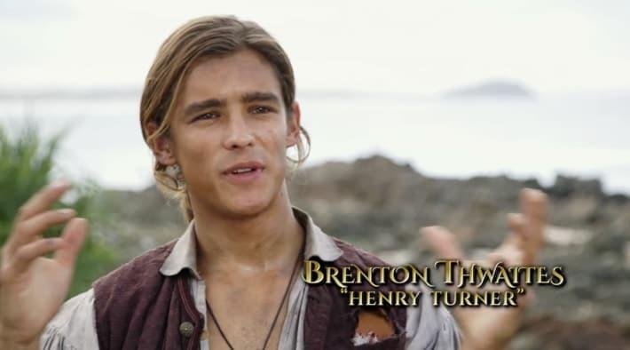 """Confirman teoría de fans sobre """"Piratas del Caribe 5"""": aparece el hijo de Will Turner"""