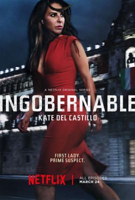 Ingobernable: la impactante serie mexicana de Netflix donde matan al presidente