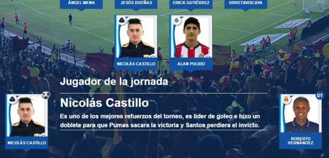 Revista Digital de la Liga  MX