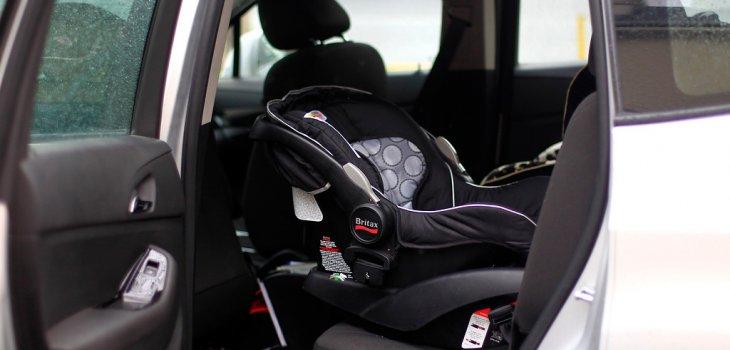 Sillas de auto para ni os la ley establece claramente for Sillas auto ninos