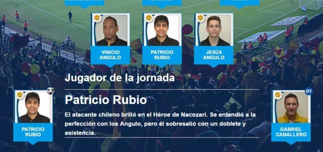 Revista Digital de la Liga Ascenso MX