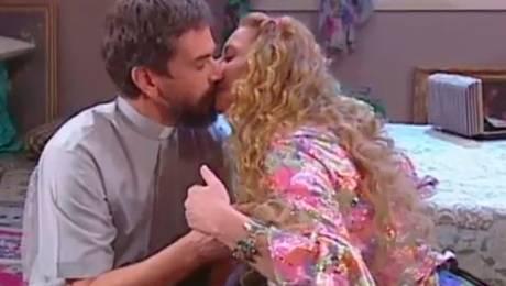 """Juan y Jovanka en """"Romané"""""""