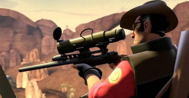 Team Fortress 2   Valve Software