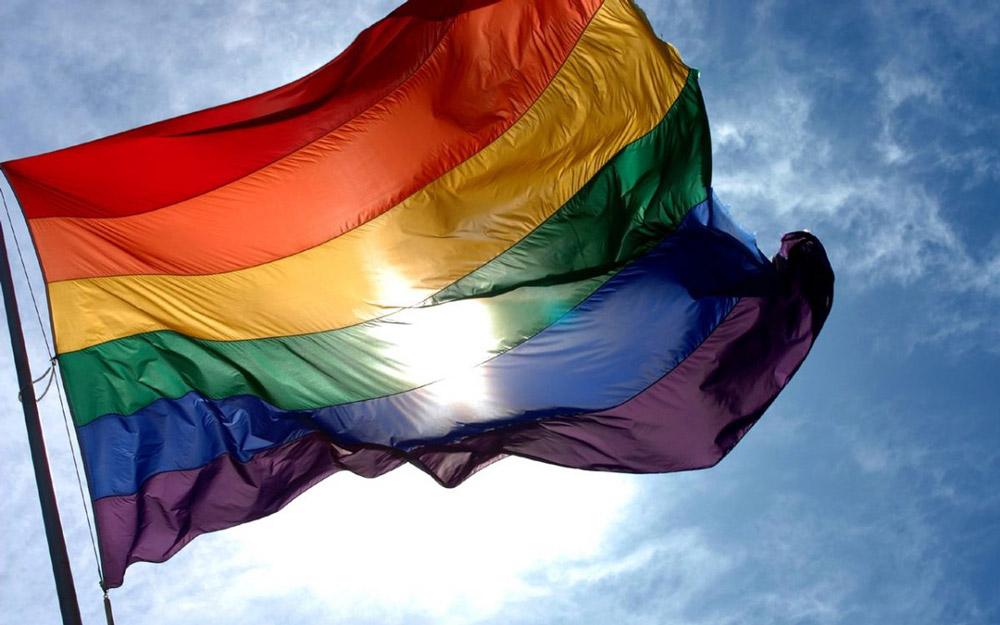 Bandera LGBT   Graffica.info