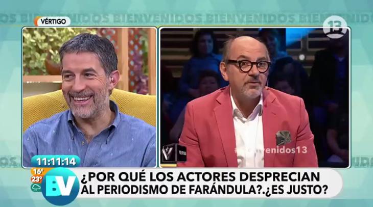 Polo Ramírez | Canal 13