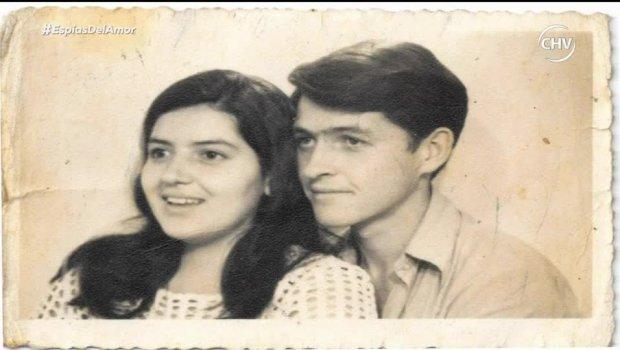 Mary y Fernando | CHV