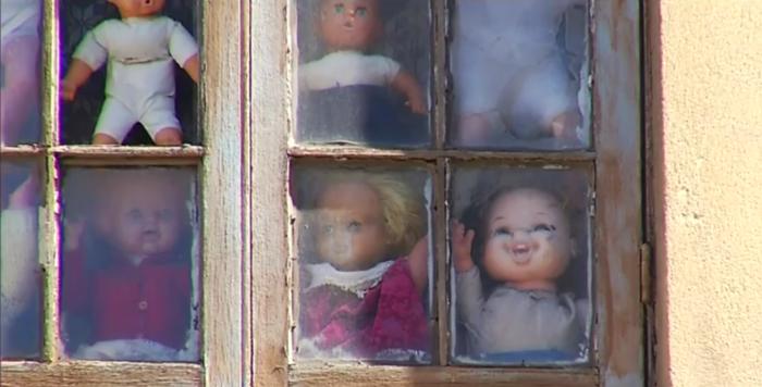 Muñecas de la casas | CHV