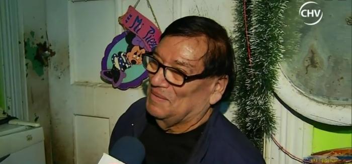 Luis Arredondo | CHV