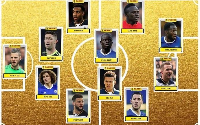 @PFA | Cuenta oficial Asociación de Futbolistas Profesionales de Inglaterra