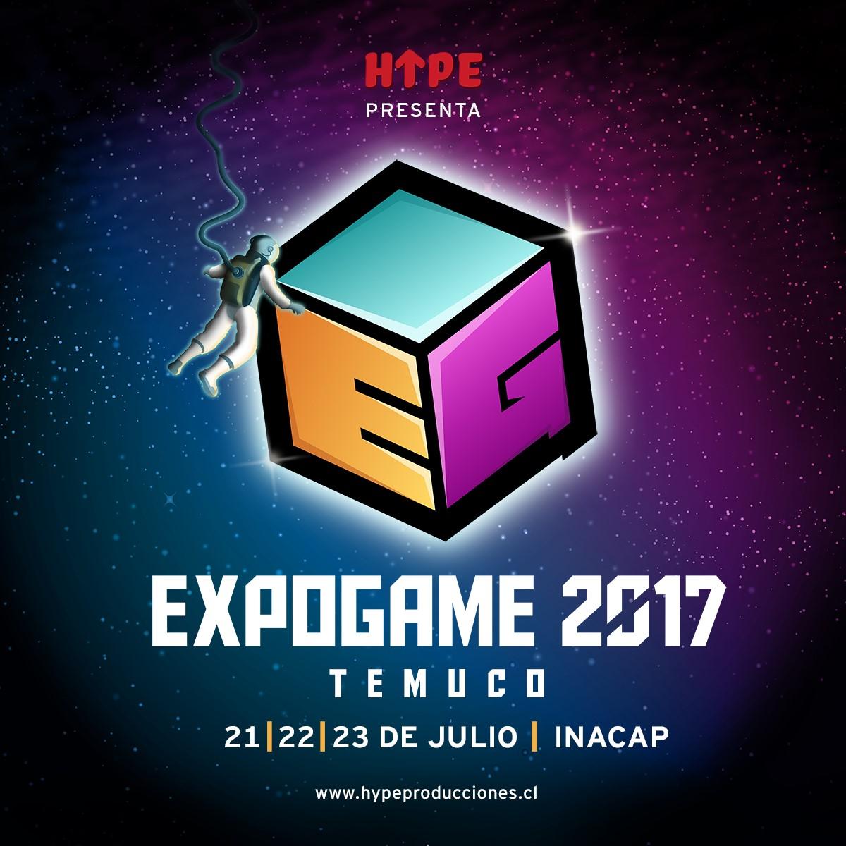 Expogame