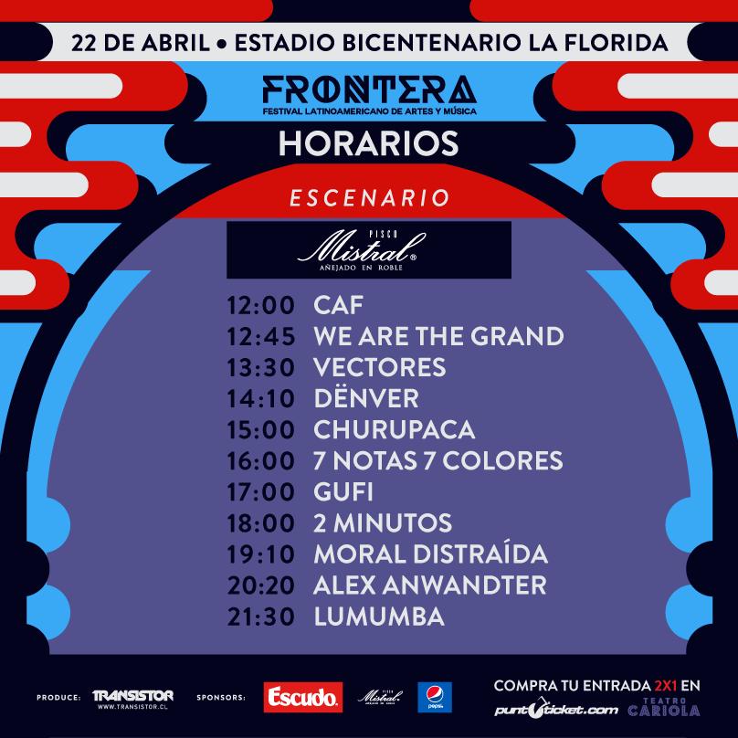 Festival Frontera