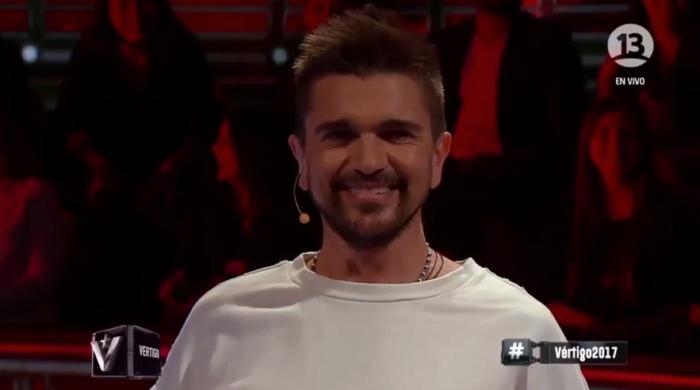 Juanes l Vértigo