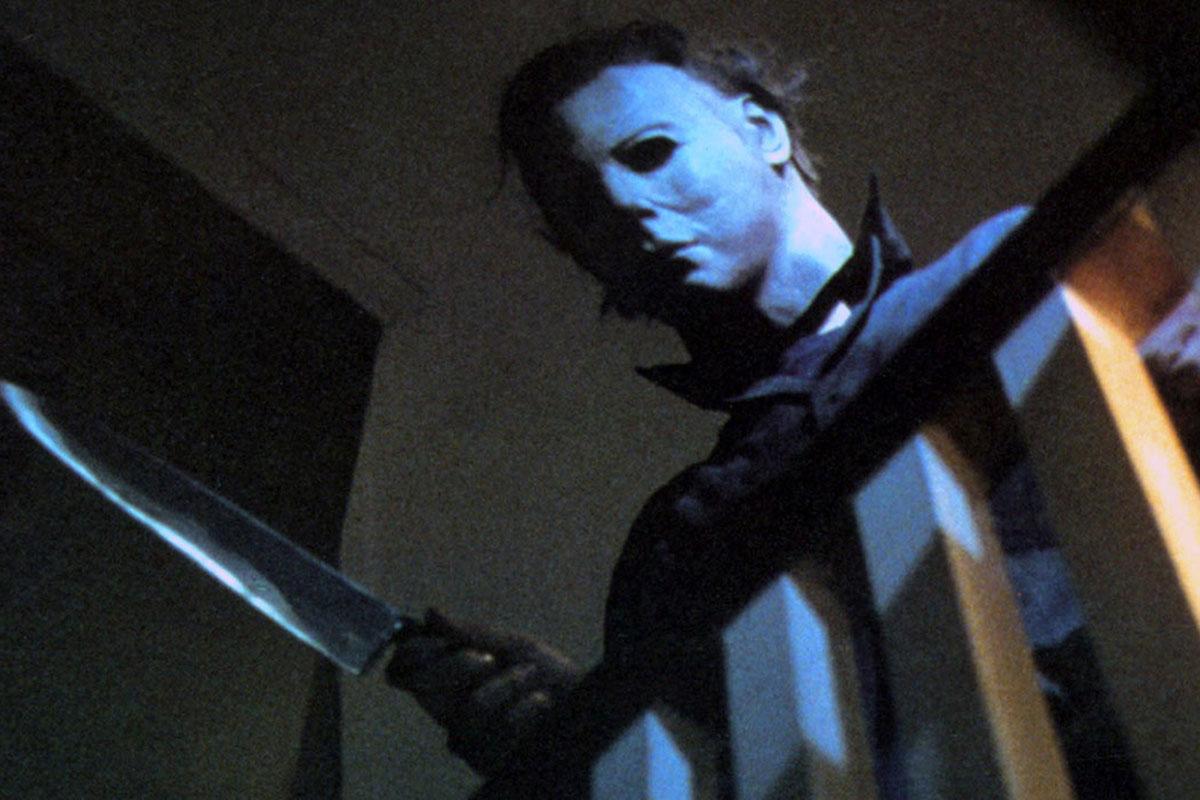 Michael Myers | Halloween (1978)