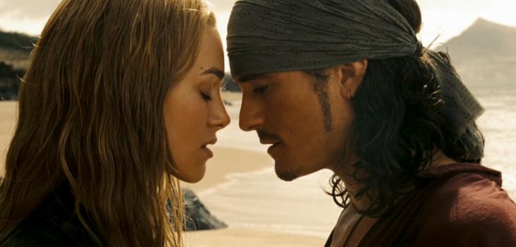 Keira Knightley Regresa Como Elizabeth En Nuevo Trailer De Piratas