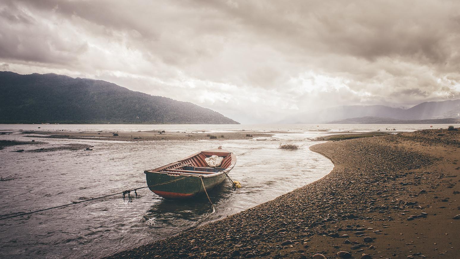 Puerto Cisnes | Martín González Bravo