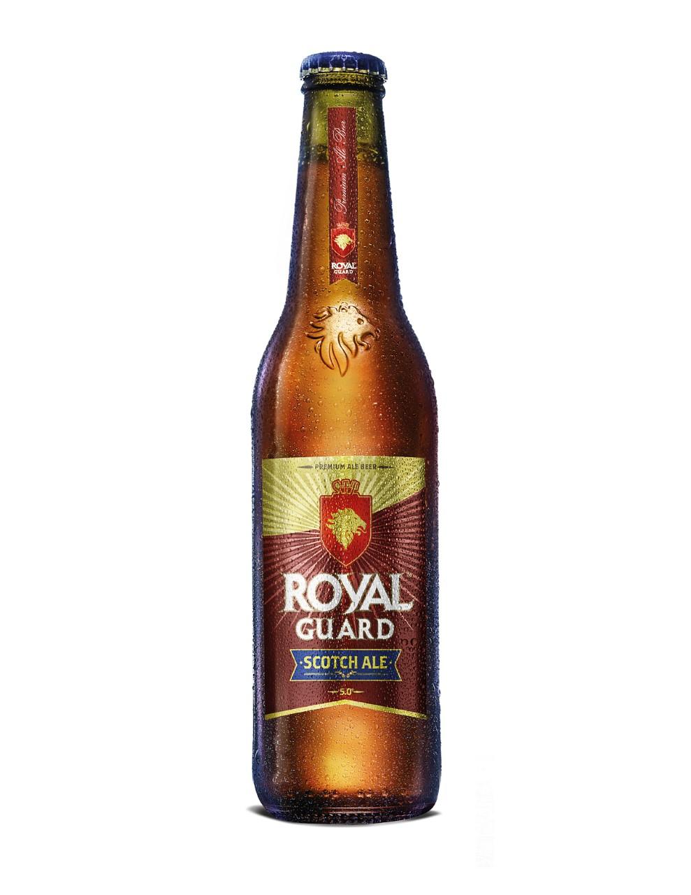 Cerveza Royal Guard   Faceook Oficial