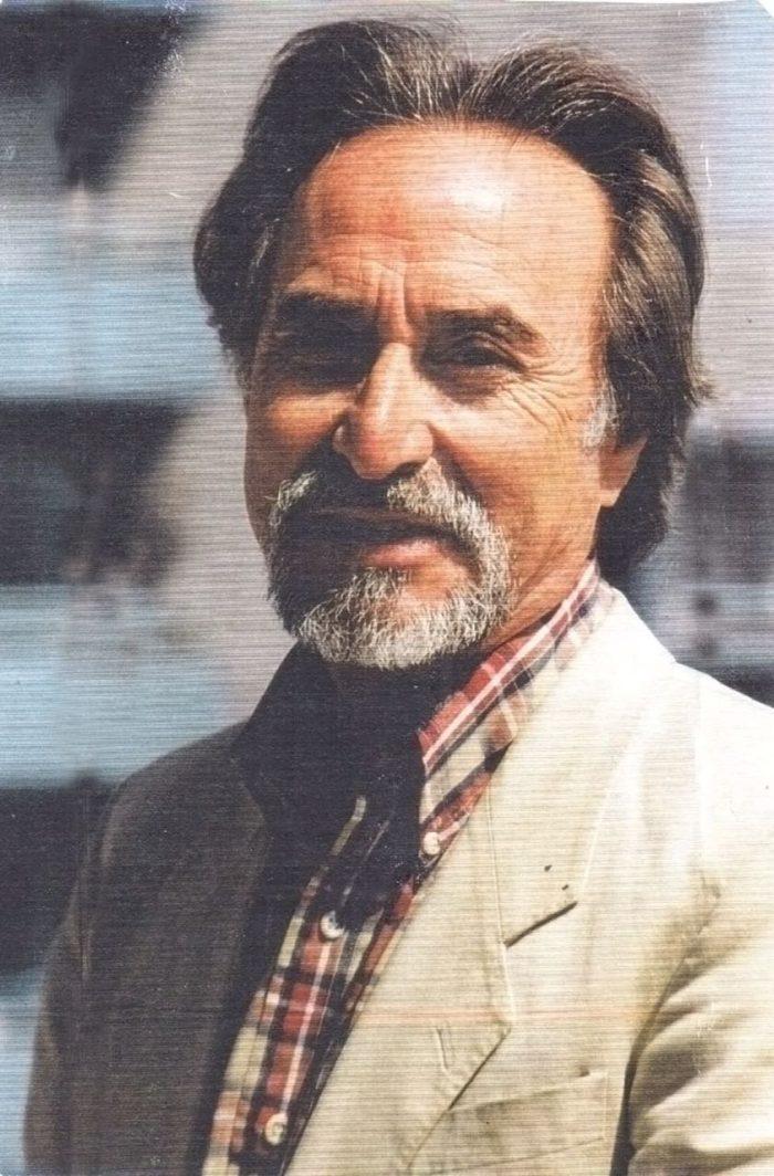 Sergio Madrid l Sidarte
