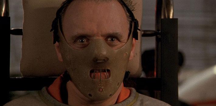 Hannibal Lecter | El silencio de los inocentes (1991)