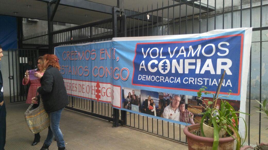 Ex Ministra Rincón defiende a su hermano denunciado por agresión a pareja
