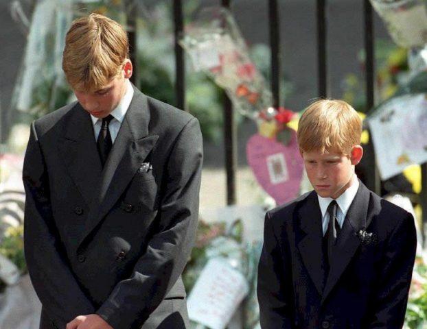 Príncipe Guillermo lamenta que Lady Diana no haya conocido a sus hijos