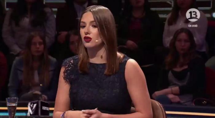 Kel aclaró tajantemente su postura sobre el aborto en #Vertigo2017 (VÍDEO)