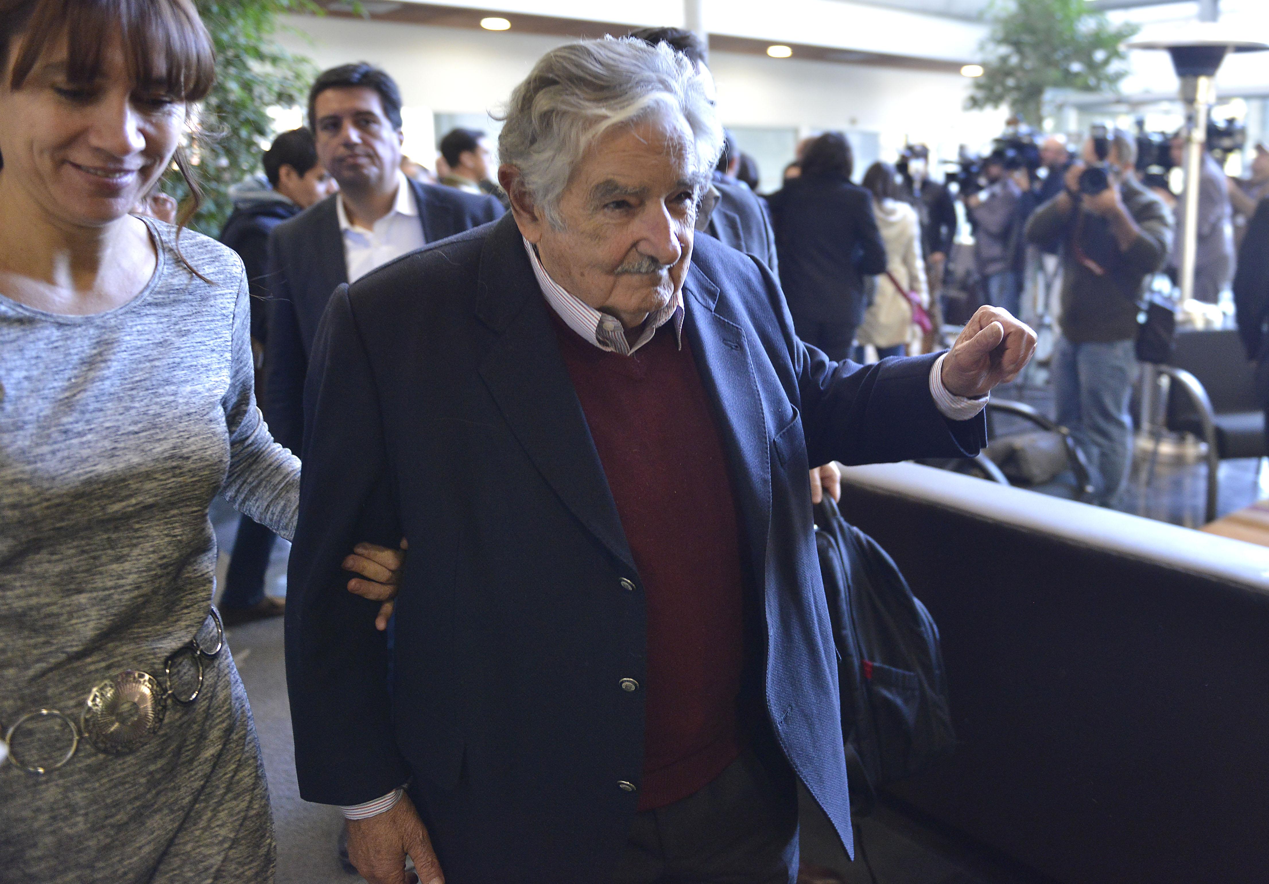 Mario Dávila | Agencia UNO
