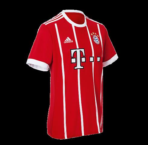 Bayern München | Sitio Oficial